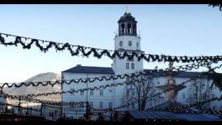Salzburg Drone Video Tour | Expedia