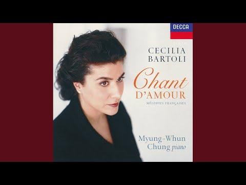 Berlioz: Tristia, Op.18 - 2. La mort d'Ophélie. Ballade