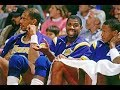Magic Johnson's Top 10 Showtime Plays of His Career