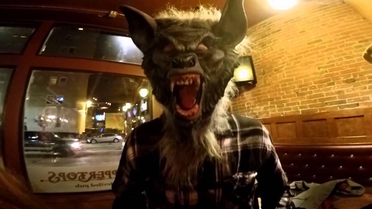 9th annual halloween bar crawl - southside, pittsburgh 2014 - youtube