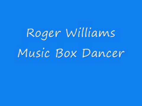 Roger Williams - Music Box Dancer
