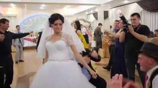 Свадьба Евгения и Кристины Новые Анены