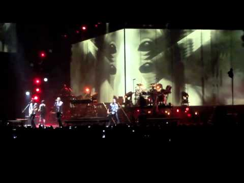 Linkin Park- Toronto, ON North American Tour (full Show) 2011 HD
