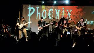Phoenix - Empire of Vampires