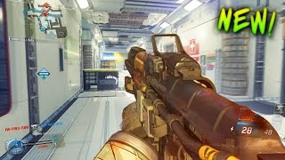 Call of Duty INFINITE WARFARE Multiplayer GAMEPLAY! (BETA LIVE w/ Ali-A)
