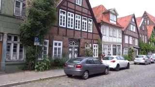 Lüneburg, Germany. ♪♫ Music by Frederick Handel ♫♪