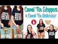 I Bought Camel Toe Underwear? & Preventers? || Review!!
