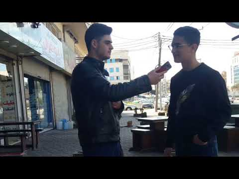 فيديوهات الحلقة 8 من #سوشيال_بلا_حدود - المشترك -زياد نصار-  - نشر قبل 9 ساعة
