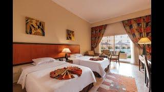 AMC Royal Hotel Spa 5 АМС Роял отель Спа Египет Хургада обзор отеля территория пляж