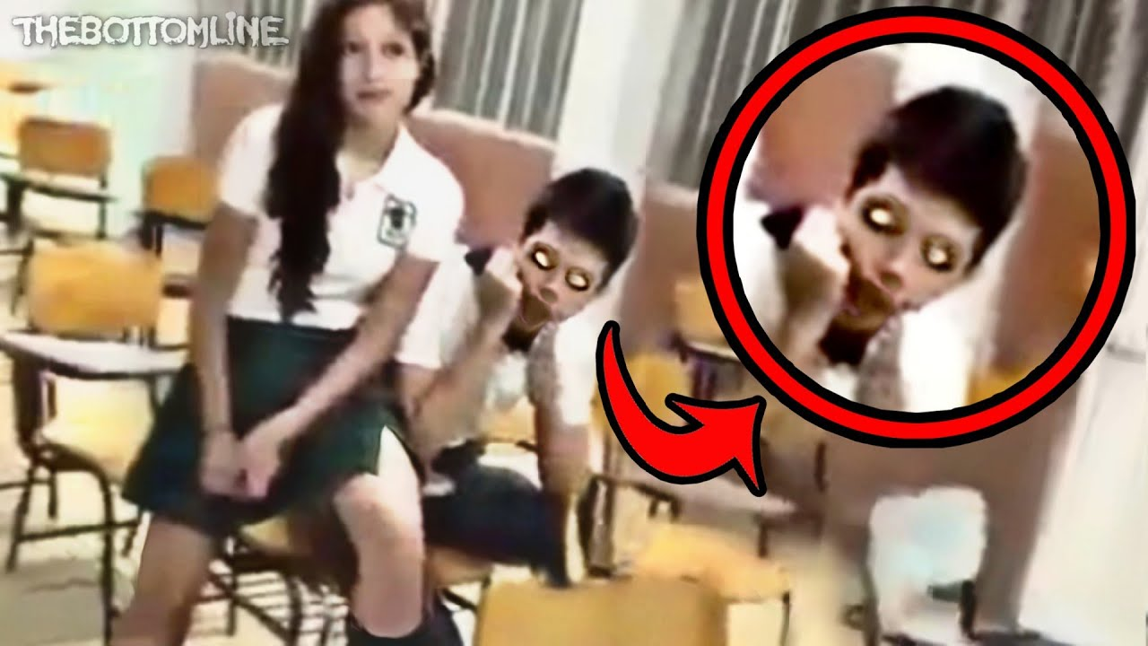 Download डरना है तो देखलो 😖    5 Ghost Sightings That'll Scare You SURELY!