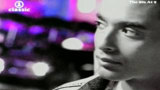 Jon Secada【ツ】Just Another Day【DD】