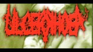 Ulcerrhoea - Fetus Sanguinolentus + Promo (Full)