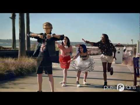 Cody Simpson - You Da One