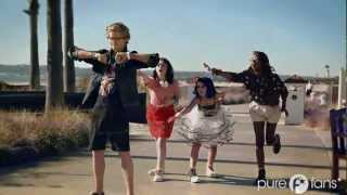 Cody Simpson - You Da One