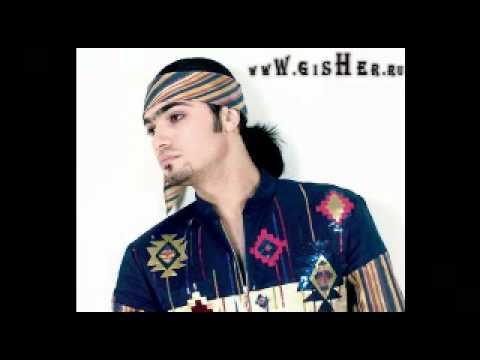 Andre -[2003]- Yes Em - Get Mi Gisher