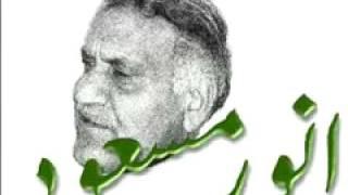 Anwar Masood Tandoor