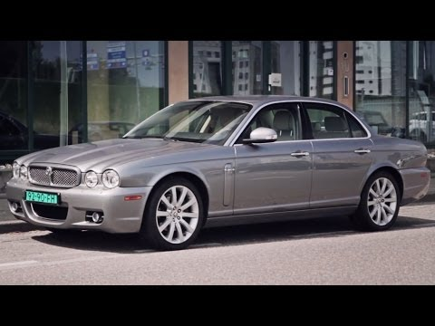 Captivating Jaguar XJ Buying Advice  My2003 2009