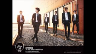 Boyfriend - I Yah [MP3/DOWNLOAD-LINK]