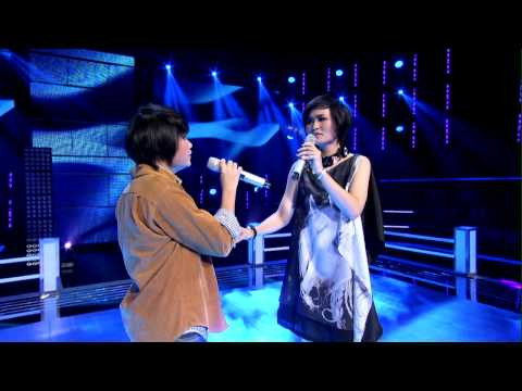 The Voice Thailand - นิค VS แก้ว - กลับคำเสีย - 10 Nov 2013