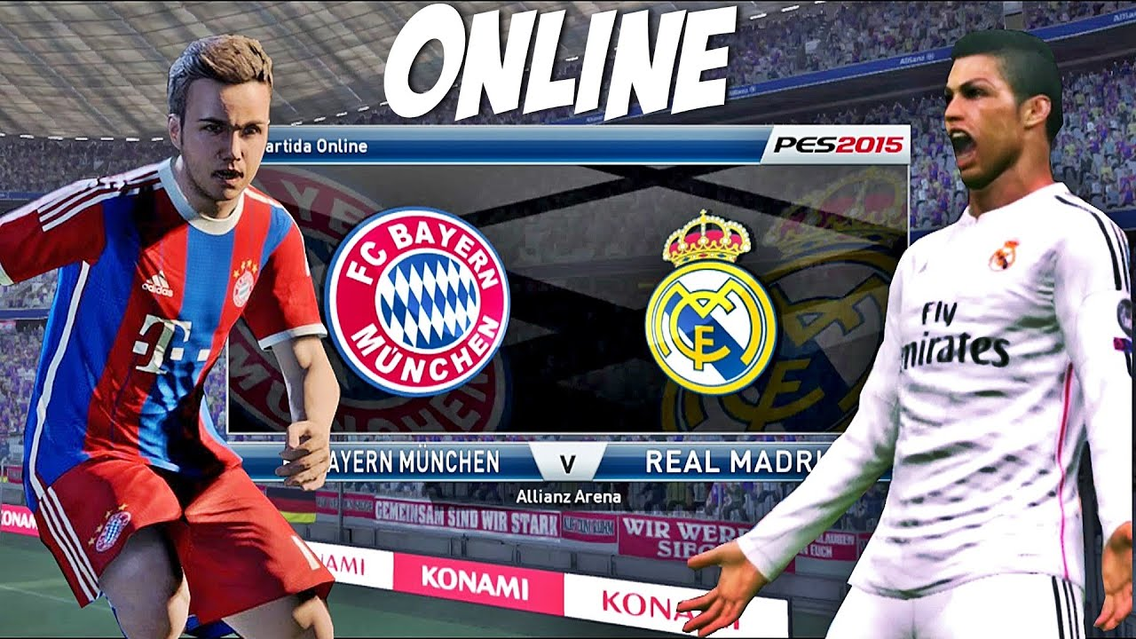 Real Bayern Online