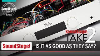 Hegel H120 Integrated Amplifier Review. Living With It for the Past 3 Months! (Take 2, Ep:1)