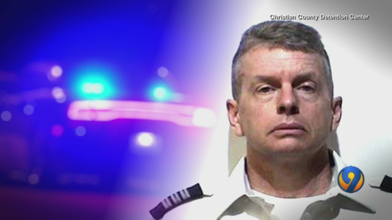 NORTH CAROLINA: WHITE PILOT FOR AMERICAN AIRLINES IS ARRESTED IN 2019 TRIPLE MURDER