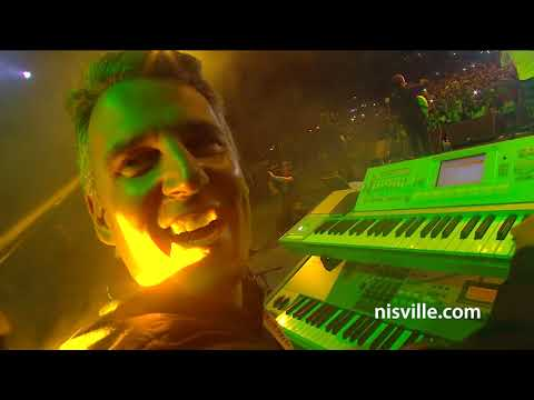 The Gipsy Kings ft Paco Baliardo At Nišville 2018