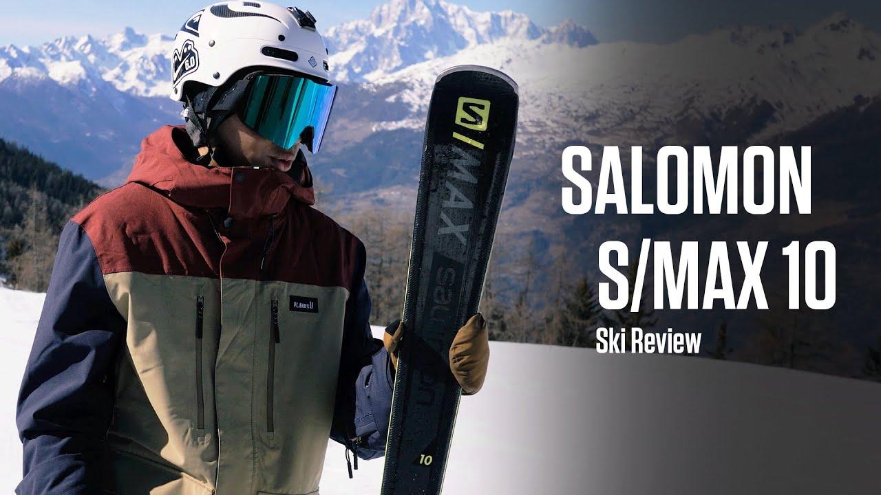 Salomon Products Snow Skiers Warehouse