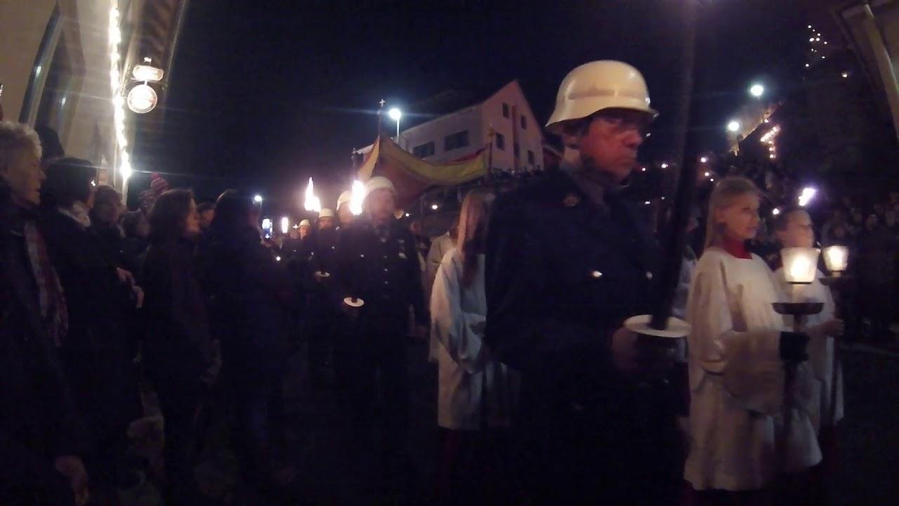 Nankendorf Lichterfest