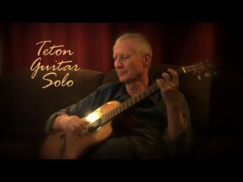 Teton Guitar Solo