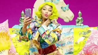 Nicki Minaj - IDOL ft. BTS ( Verse)