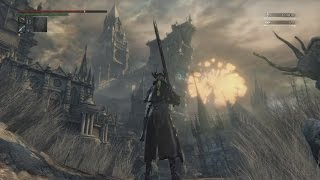 Bloodborne - Chalice Dungeons, and The Old Hunters
