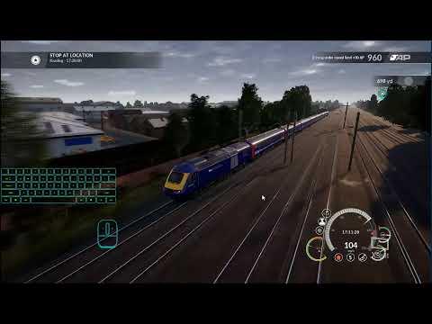 Train simulator world 2020 |