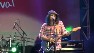 Gugun Blues Shelter - Vixen Eyes @ Indonesian Jass Festival [HD]