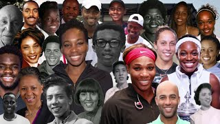Black History Month 2018: Tennis Players Who Inspire