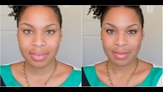 "8| The ""No Makeup"" Makeup Tutorial - Simple Steps to Enhance Your Beauty"