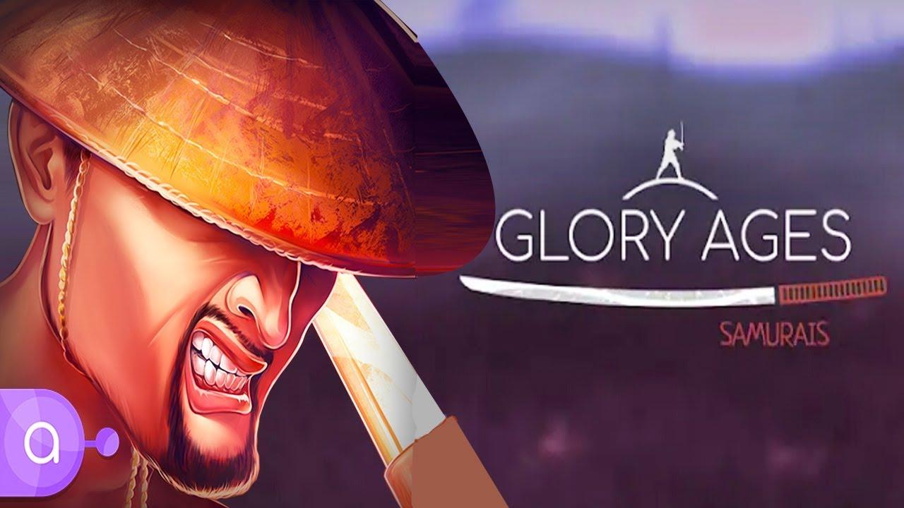 Glory Ages - Samuraisdeutsch hack und cheats für android ios und pc