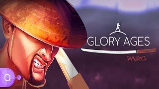Glory Ages - Samurais Android Gameplay ᴴᴰ