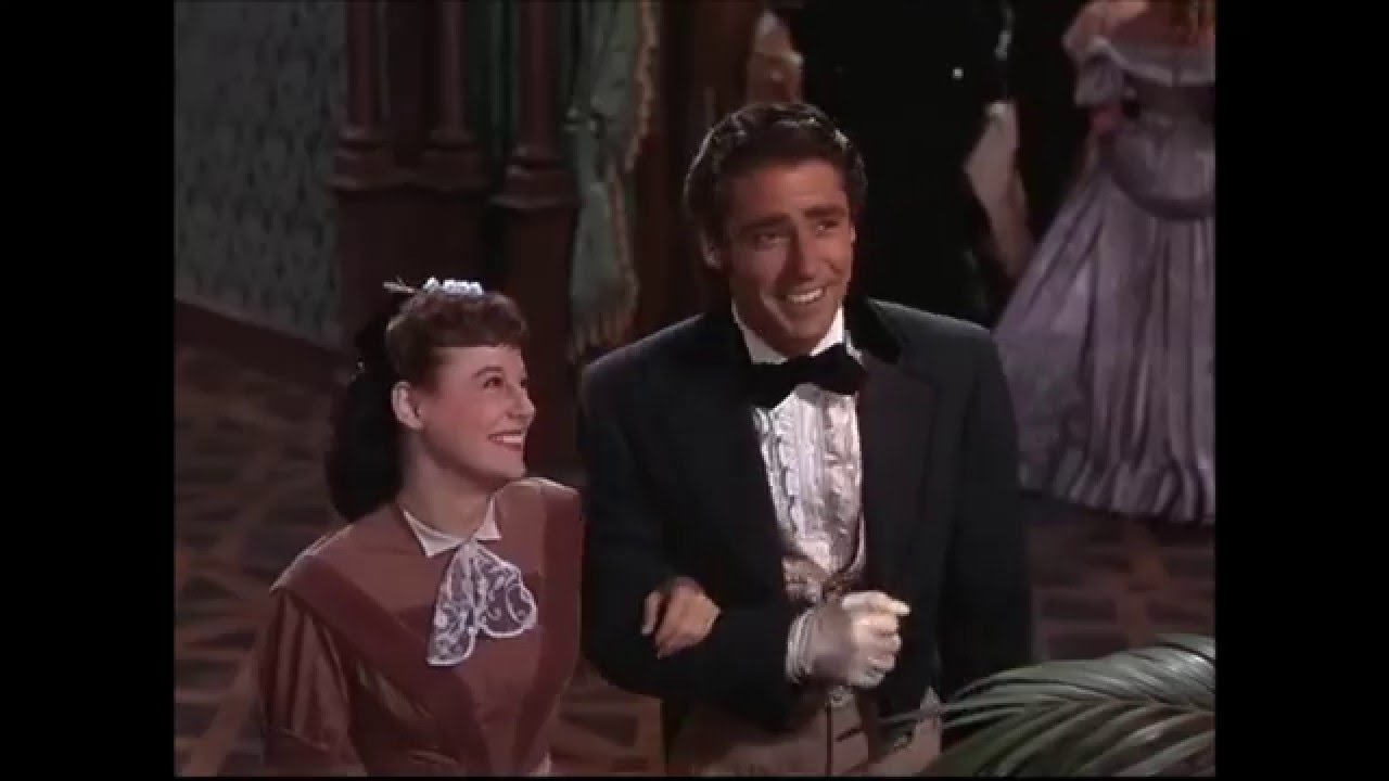 Image result for peter lawford little women