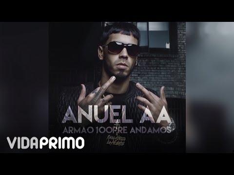 Anuel AA - Sexo Con Cristina [Official Audio]
