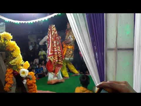 Jhaanki Programmes BY-ZOYA MUSICAL COMPANY(1)