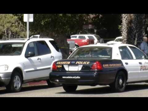 12-year-old boy stabbed to death in Anaheim - 2011-06-14