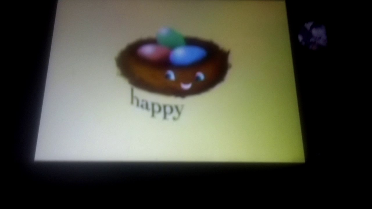 Wildbrain Happy Nest Playhouse Disney BVIT 2005 2006 600 SUBS