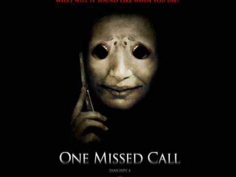 One Missed Call Ringtone American Version
