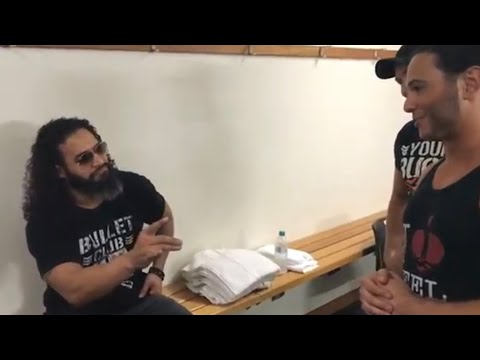 """""""Pull Apart"""" - Being The Elite Ep. 93"""