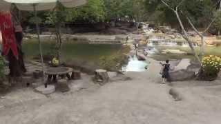 Вьетнам, Нячанг,Экскурсия на водопад Янгбей.  Несколько прекрасных мгновений!(Несколько прекрасных мгновений во Вьетнаме., 2014-04-03T17:04:39.000Z)
