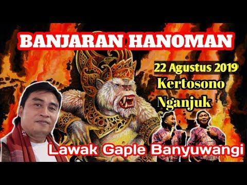 #Livestreaming KI.ANOM DWIJO KANGKO S.Sn (BANJARAN ANOMAN)