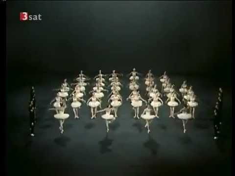Symphony in C New York City Ballet  (1973)