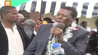 VIDEO: Nairobi Jubilee MPs, Senator Sonko oppose CS Wamalwa's bid