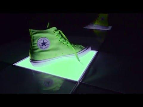 converse chuck taylor 2 neon